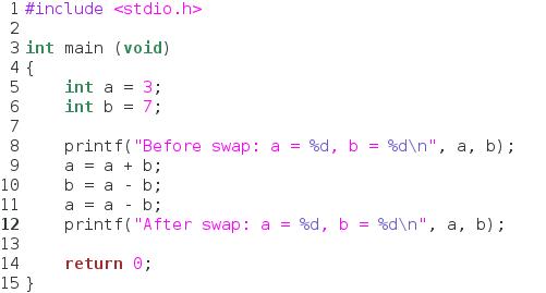 swap.c