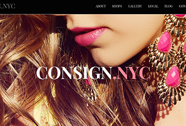 consign nyc ruby rails javascript