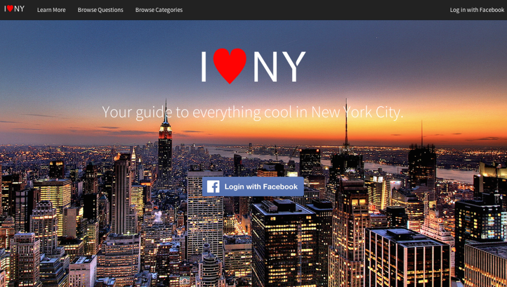 iheartny ruby on rails